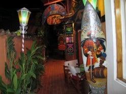 Best Restaurant near Machu Picchu: Review of the Indio Feliz Restaurant