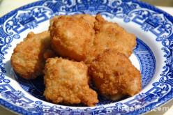 Redneck Dorito Chicken Recipe