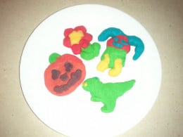 These Crazy Creative Colorful Cookies are easy and fun to make...so many possibilities.