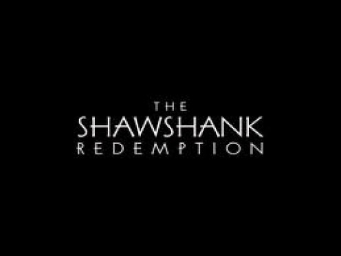 Stephen King wrote The Shawshank Redemption and the film stars Morgan Freeman and Tim Robbins. Parts of this movie are sad but, true.Very harsh at times. Not for viewing of small children.