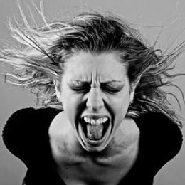 Scream from Paguma Source: flickr.com