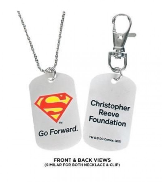 Superman: Go Forward Tags