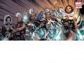 Storm's X-Men Costume History