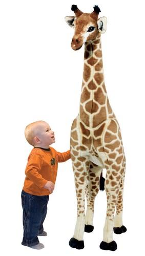 Giant Plush Stuffed Animals