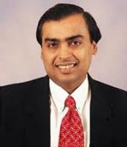 Jayapal Reddy Was Shunted Due To Pressure from Reliance