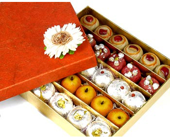 The Deepavali Special Sweets