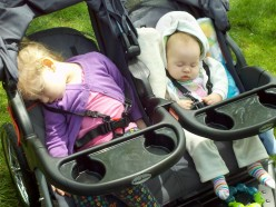 Product review: Baby Trend Double Jogger Navigator