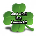 What is a true limerick and how do you write one?
