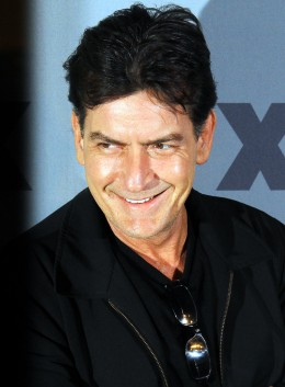 Charlie Sheen is our greatest role model.