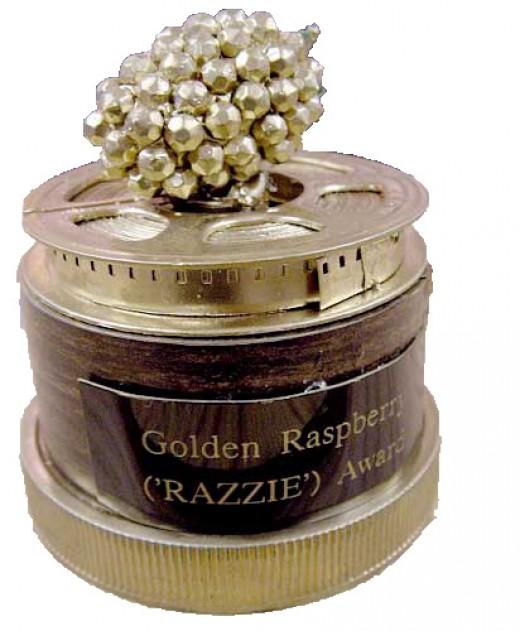 The Razzie Award