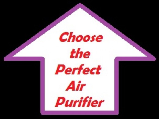 These are the 7 steps you need to take to choose the perfect air purifier for your needs.