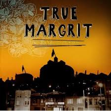 "San Francisco rock trio True Margrit's new Album ""The Juggler's Progress"""