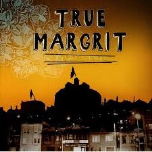 "San Francisco rock trio True Margrit's new Album ""The Juggler's Progress"""