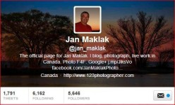 6 Steps to a Custom Twitter Profile