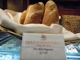 Reasonably priced breads
