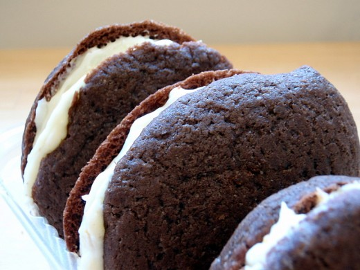 Rockstar Bakeshop serves up sweet and delicious whoopie pies in Dallas, Texas