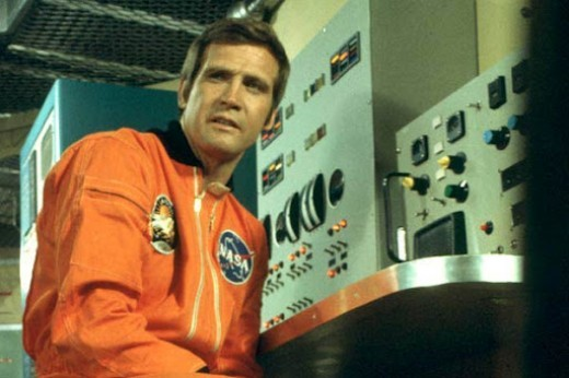 Lee Majors as Steve Austin