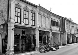 Sino-colonial architecture