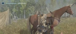 Assassin's Creed 3 Sequence 7 ends with the defeat of John Pitcairn