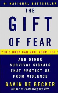 The Gift of Fear Book Review