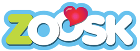 Zoosk was the first dating site I tried after seeing it advertised on Facebook.