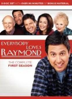 Everybody Loves Raymond TV Show Trivia