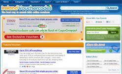 Voucher Codes in Ireland