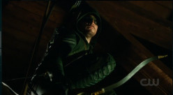 Arrow Episode 5 - Damaged (2012): TV Recap