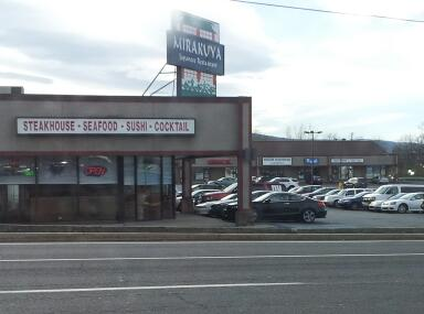MIrakuya Japanese Hibachi Restaurant in Wilkes-Barre, PA