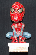1 Cent Opening Bid for Spider-Man on eBay--What am I? Stupid?