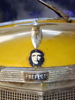 Ford Prefect, Trinidad, Cuba