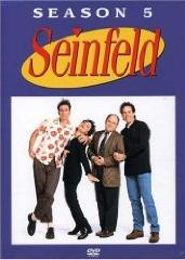 Scroll down for Seinfeld TV show trivia questions