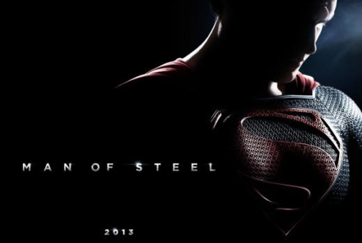 Zack Synder's Man of Steel Superman reboot