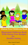 Gluten Free Children's Book