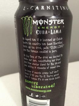Cuba Lima Description