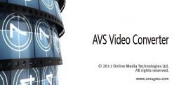 Best Video Converter: AVS Video Converter