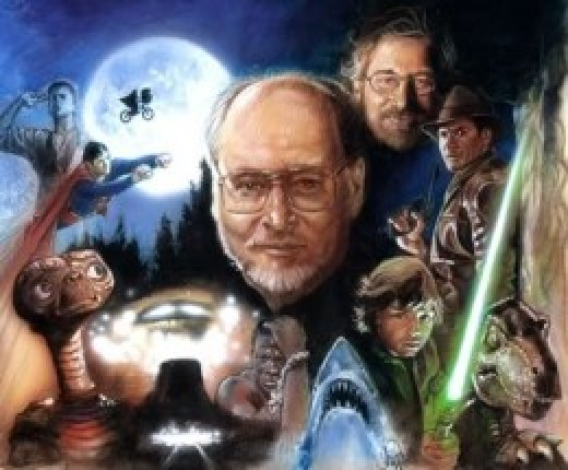John Williams Collage