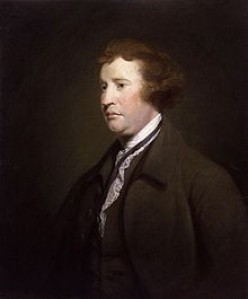 Political History - Modern Conservatism: Part 1 - 1760, It All Began With Edmund Burke [175]