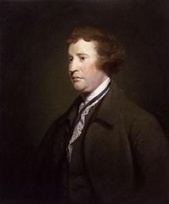Political History - Modern Conservatism: Part 1 - 1760, It All Began With Edmund Burke [175]