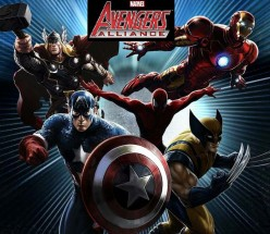 Marvel Avengers Alliance: PVP Tournament #2 is Coming