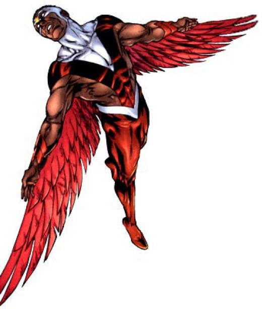 The Falcon (Marvel Comics)