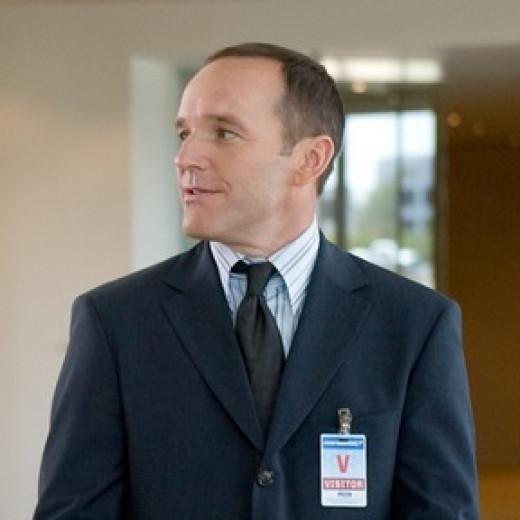 Agent Coulson (Disney/Marvel Studios)
