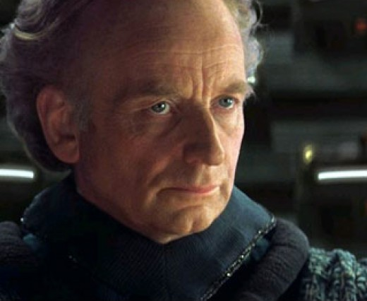 Palpatine, is the Chancellor of the Republic and has formed a close bond with Anakin over the course of a decade. Becoming the father he never had.