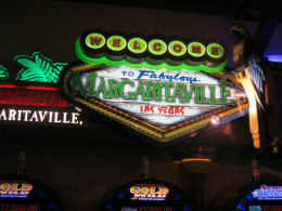 Wasted away again... get a cheeseburger in paradise with a big onion slice, and ENJOY!