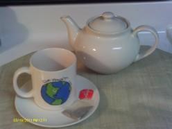 Bigelow Tea and the Charleston Tea Plantation in South Carolina