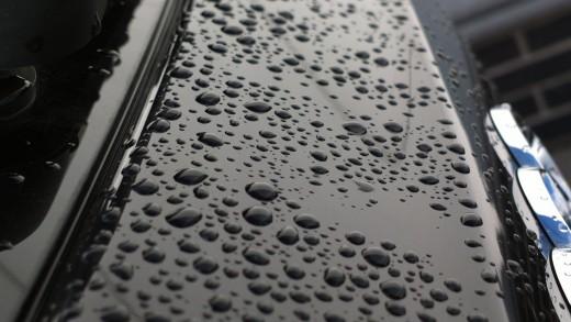 Droplets 808