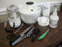 15 Must Have Tools for the Kitchen