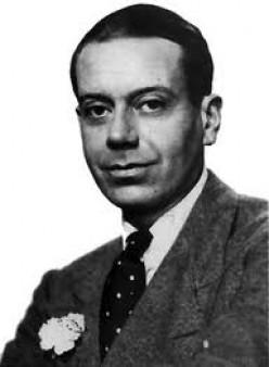 Anything Goes: The Life of Cole Porter