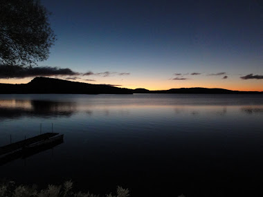 Aylen Lake, Ontario, Canada
