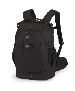 The Perfect Anti-theft Camera Bag for Travellers - Lowepro Flipside 400